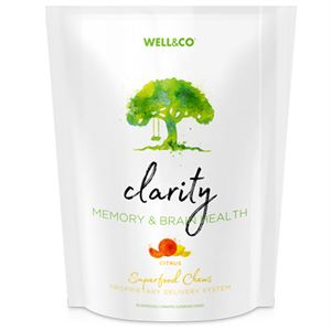 Picture of Clarity 60 Superfood Chews